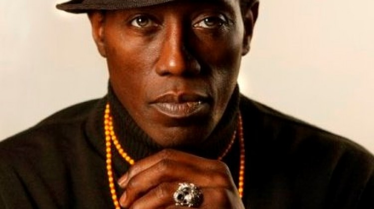"""Wesley Snipes """"Expendables"""" star turns 53!"""