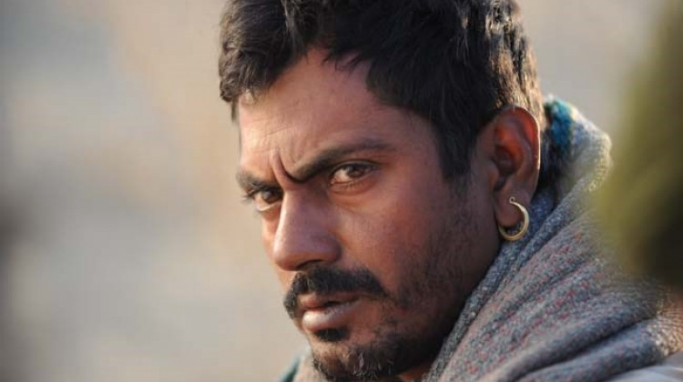 Nawazuddin Siddiqui: New Surprising Character with each Movie!