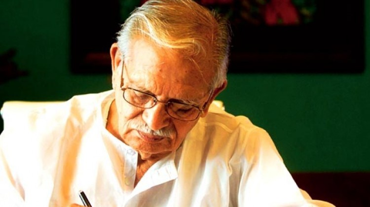 Gulzar Turns a year older!