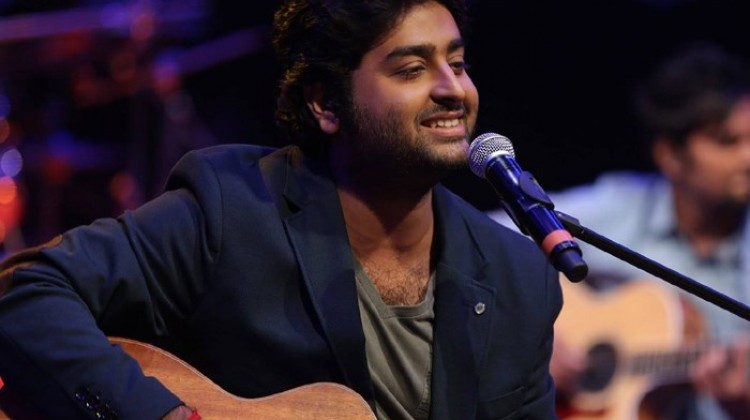 Arijit Singh Brush with Underworld