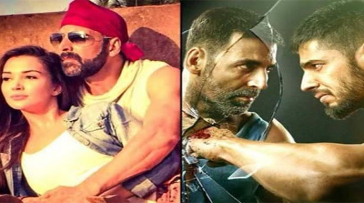 First Song From 'Singh Is Bliing' To Be Attached With 'Brothers'