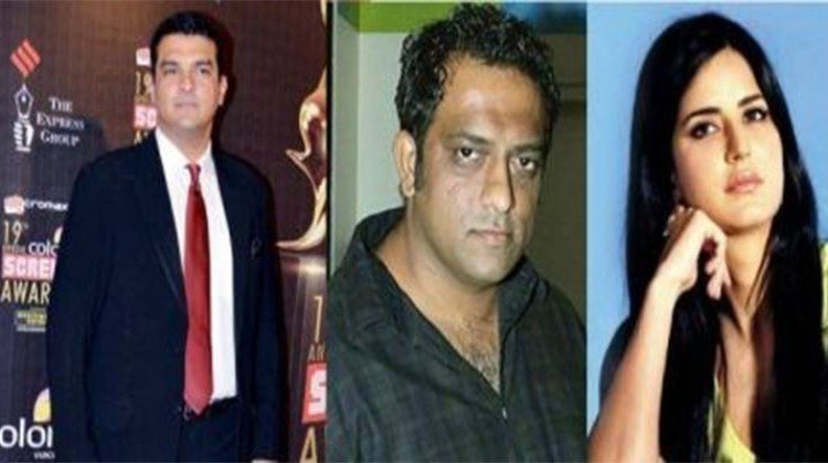 There Are No Issues Between Katrina And Anurag : Sidharth Roy Kapur