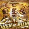 "Akshay and Amy Unveils ""Singh is Bliing"" First look out, Trailer Today!"