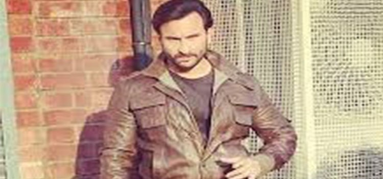It's Not Surprising For Me That 'Phantom' Is Been Banned In Pakistan:  Saif Ali Khan