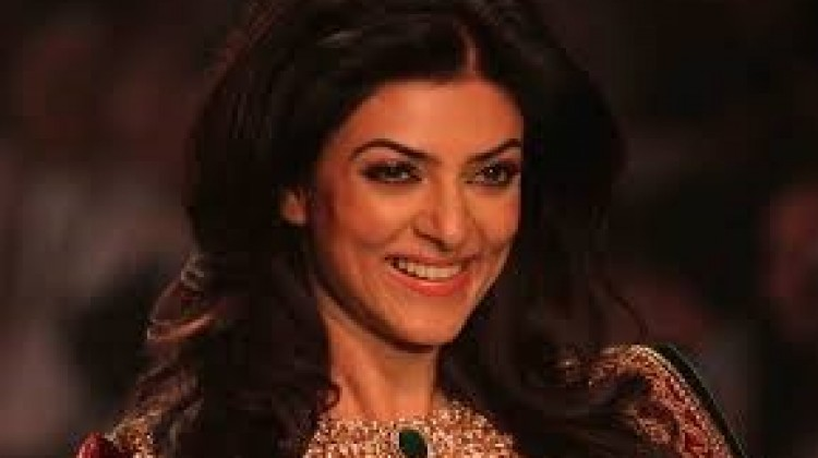Entertainment Is Something Which Has Wide Reach And Deep Impact : Sushmita Sen