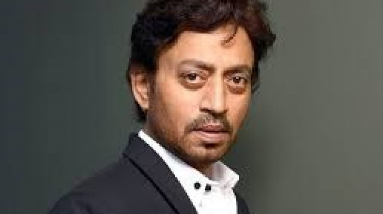 No One Thought I Could Ever Be an Actor  : Irrfan Khan