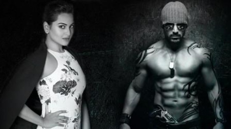 John and Sonakshi to perform High Octane action sequences in Force sequel