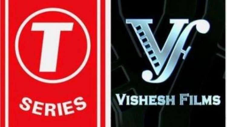 T-Series joins hands with Vishesh films again