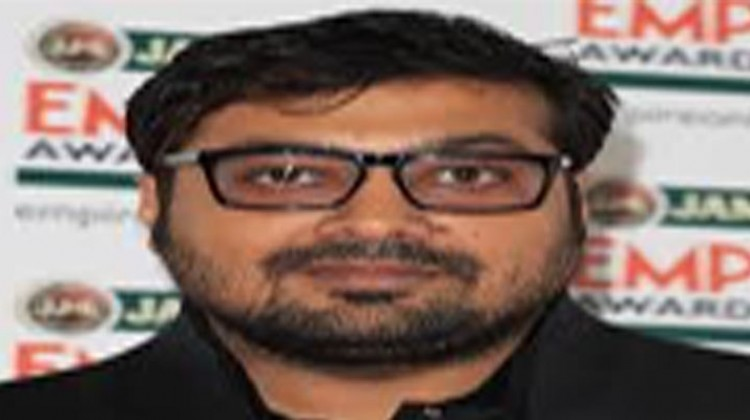 Boundaries And Limitations Are Only External : Anurag Kashyap