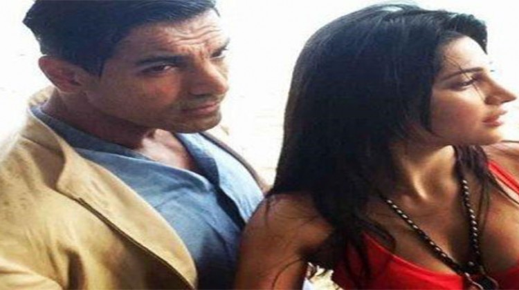 Revealed: Release Date of John and Shruti Starrer 'Rocky Handsome'