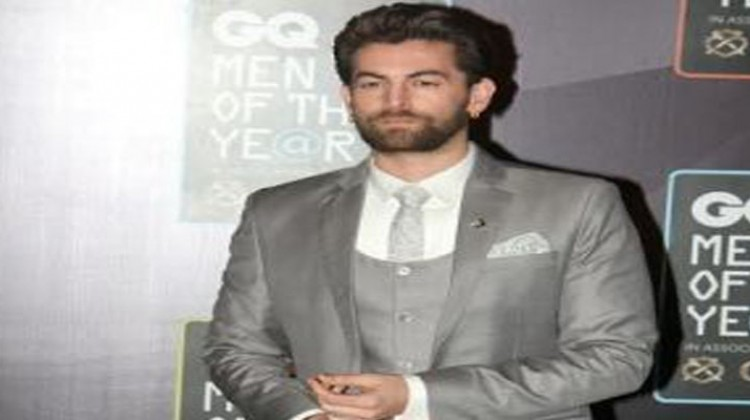 I'm Very Much Addicted to Social Media: Neil Nitin Mukesh