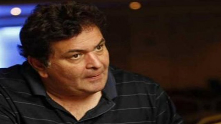 """Rishi Kapoor """"What I do, eat, drink or pray is none of your business"""""""