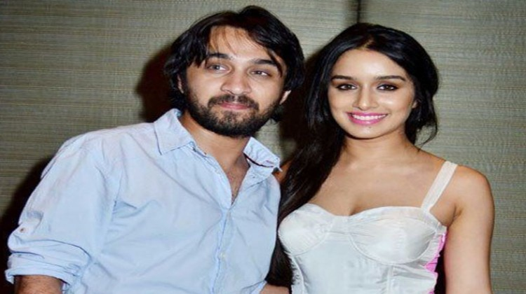 Shraddha Kapoor received a surprise gift from her older brother Siddhant Kapoor.