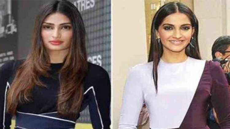 No One Can Ever Replace Sonam Kapoor : Athiya Shetty