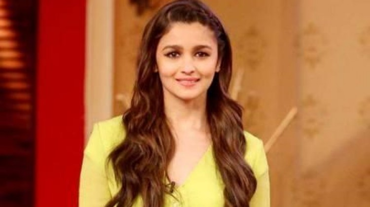 Alia's Likes and Dislikes for an Ideal 'Shaandaar' Date