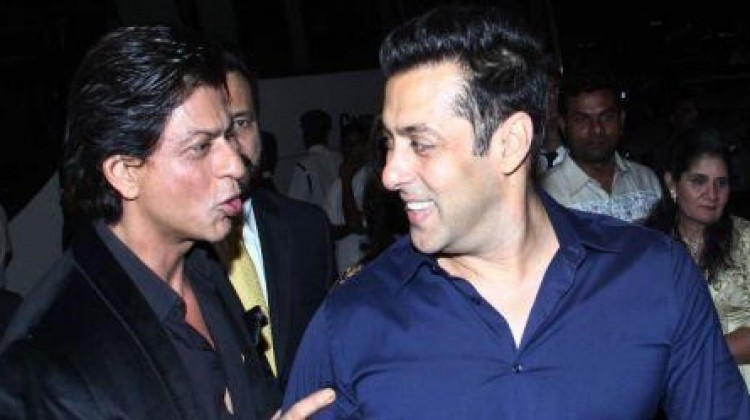 Shah Rukh Is Most Welcome On 'Bigg Boss' To Promote 'Dilwale': Salman Khan