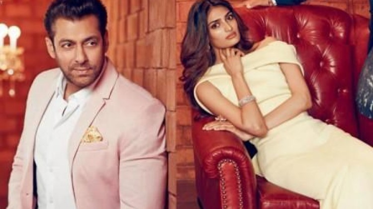 Read On : Salman's Tips For Athiya