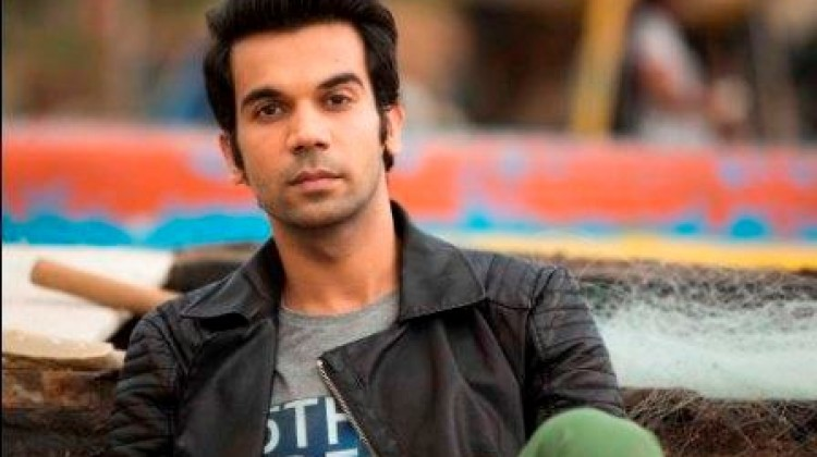 Actor Rajkumar Rao signs a black comedy titled, 'Newton'‏