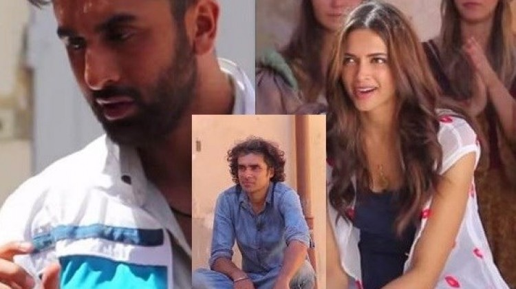 Tamasha is a Film about Stories: – Imtiaz Ali