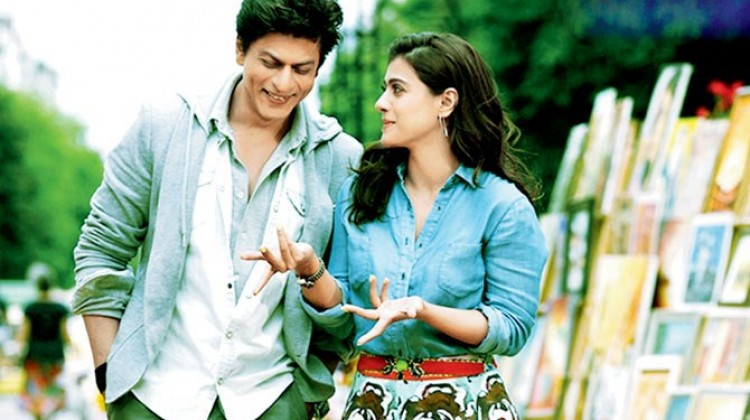 Dilwale trailer will be out on Diwali 2015