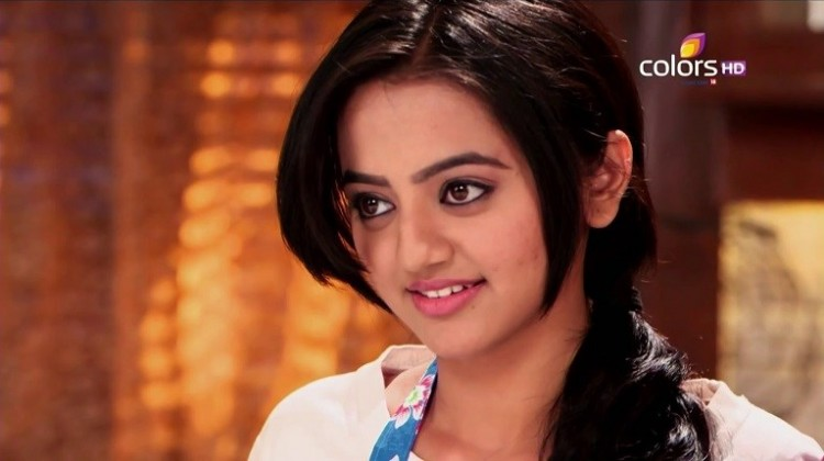 Helly Shah down with dengue