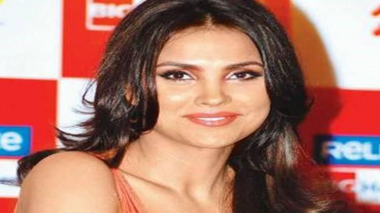 """Lara Dutta """"Wants to Direct and Produce"""""""