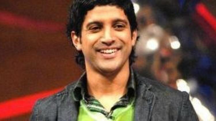 """""""I am open to experimenting on TV"""" – Farhan Akhtar"""