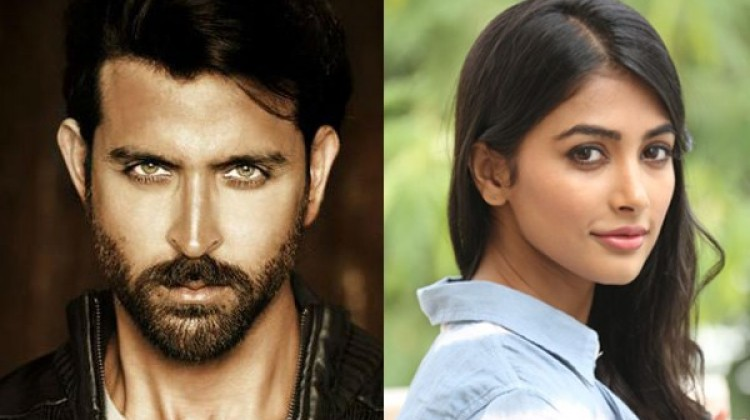 Hrithik and newcomers connection