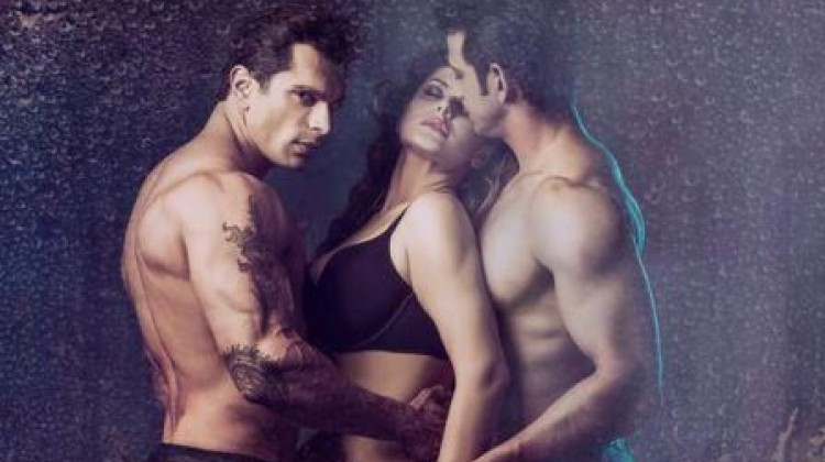 """Hate Story-3 trailer packed with """"Love, Seduction, Thrill, and Revenge"""""""