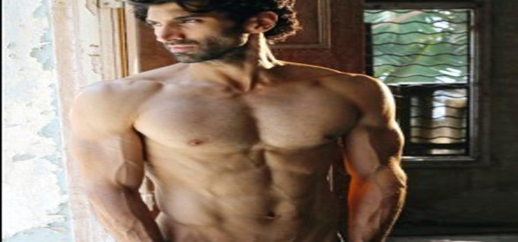 Know all about Aditya Roy Kapur's 7% body fat frame!