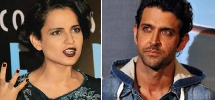 Bollywood industry supports Hrithik on his legal battle with Kangana
