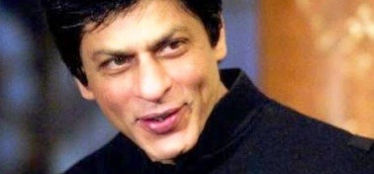 Shah Rukh Khan plans to return to the small screen?