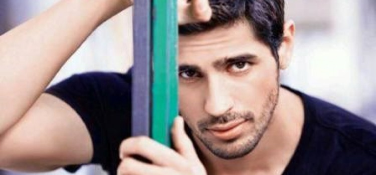 Sidharth's onscreen character inspires a real life writer!