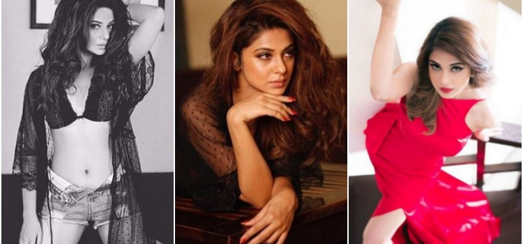 You will be shocked to see Jennifer Winget's Income, lavish Lifestyle and Cars