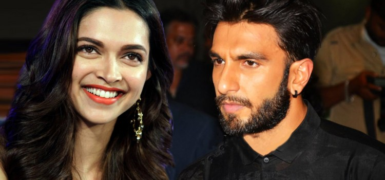 Ranveer Singh reveals shocking detail about Deepika after dating and doing 3 films with her!