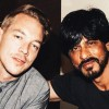 Shah Rukh Khan Collaborates With Diplo!
