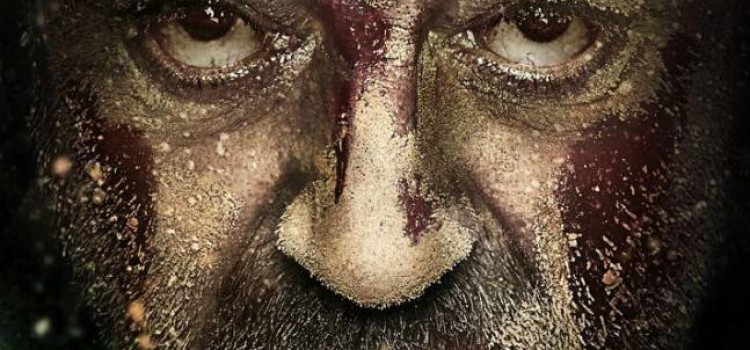 First official poster of Bhoomi starring Sanjay Dutt is unveiled