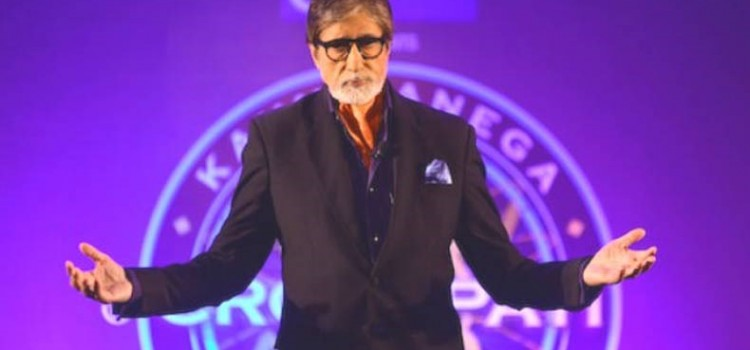 """Kaun Banega Crorepati"" has been life changer for me says Amitabh Bachchan"
