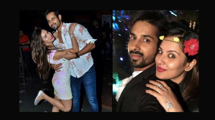Daily soap actors Puja Banerjee and Kunal Verma finally to get engaged after dating for 9 years