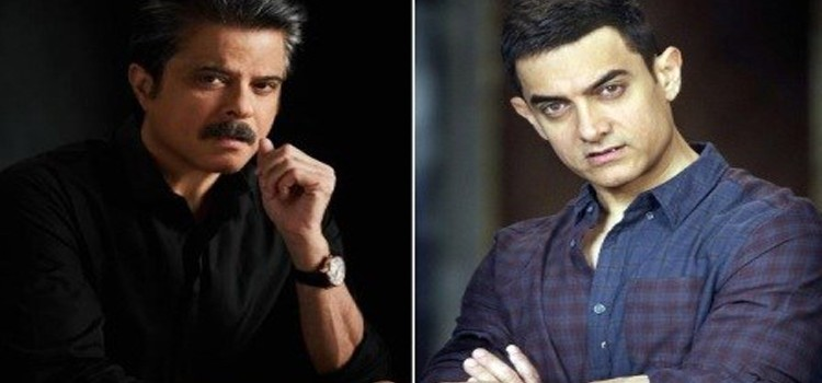 Anil Kapoor – Why Doesn't Aamir Khan makes a Mistake?