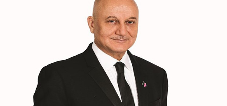 I am doer and not a thinker says Anupam Kher
