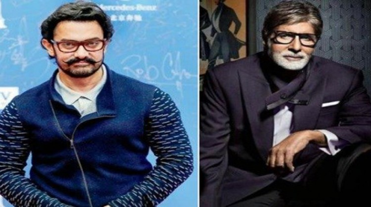 I am Amitabh Bachchan's Biggest Fan – Aamir Khan