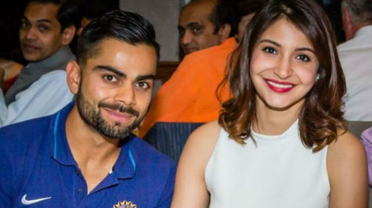 Anushka Sharma rubbishes wedding rumours with Virat Kohli