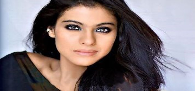 I was never a girl scout says Kajol