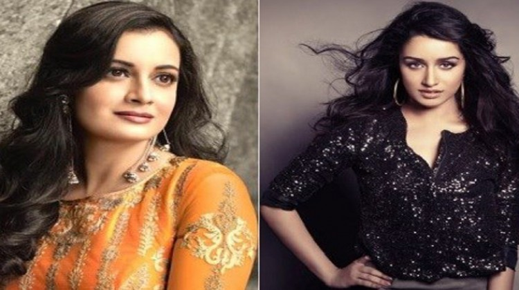 Dia Mirza, Right Choice for UN Environment Goodwill Ambassador Post – Shraddha Kapoor