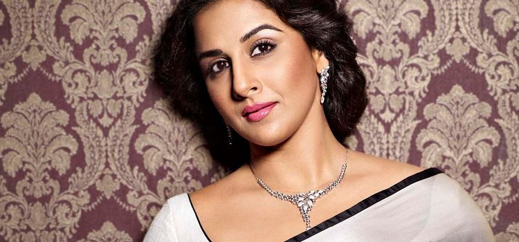 I don't think I am really imaginative to become a producer or director says Vidya Balan