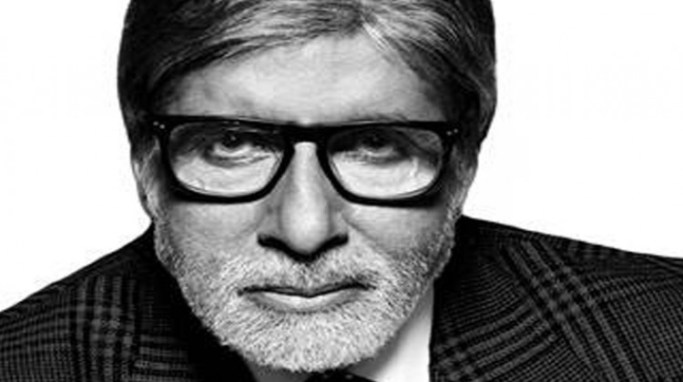Terrorism is Randomness of Evil – Amitabh Bachchan