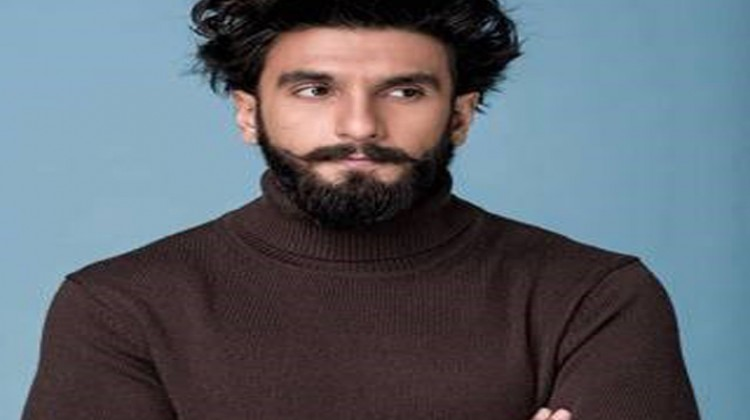 I Am Asked Not To Say Anything – Ranveer Singh