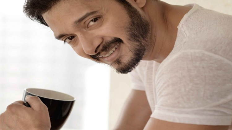 """Golmaal 4"" was an acid test says Shreyas Talpade"
