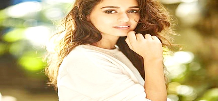 """I am going to start shoot of """"Sanghmitra"""" from next month says Disha Patani"""
